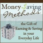 Money Saving Methods