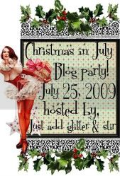 Join us for a blog party!